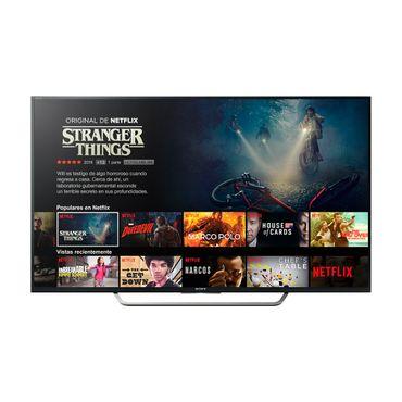 XBR-49X705D-Netflix