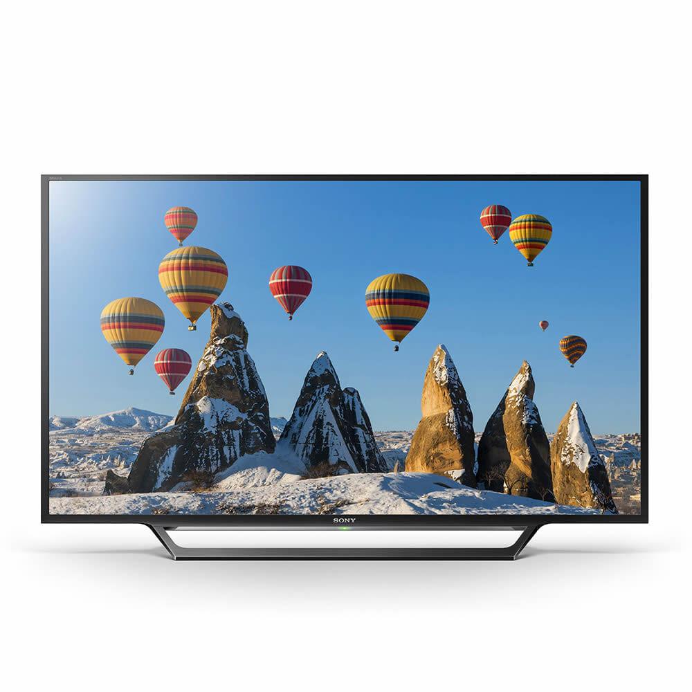 TV Full HD W65D | Sony Store Mexico - Sony Store Mexico