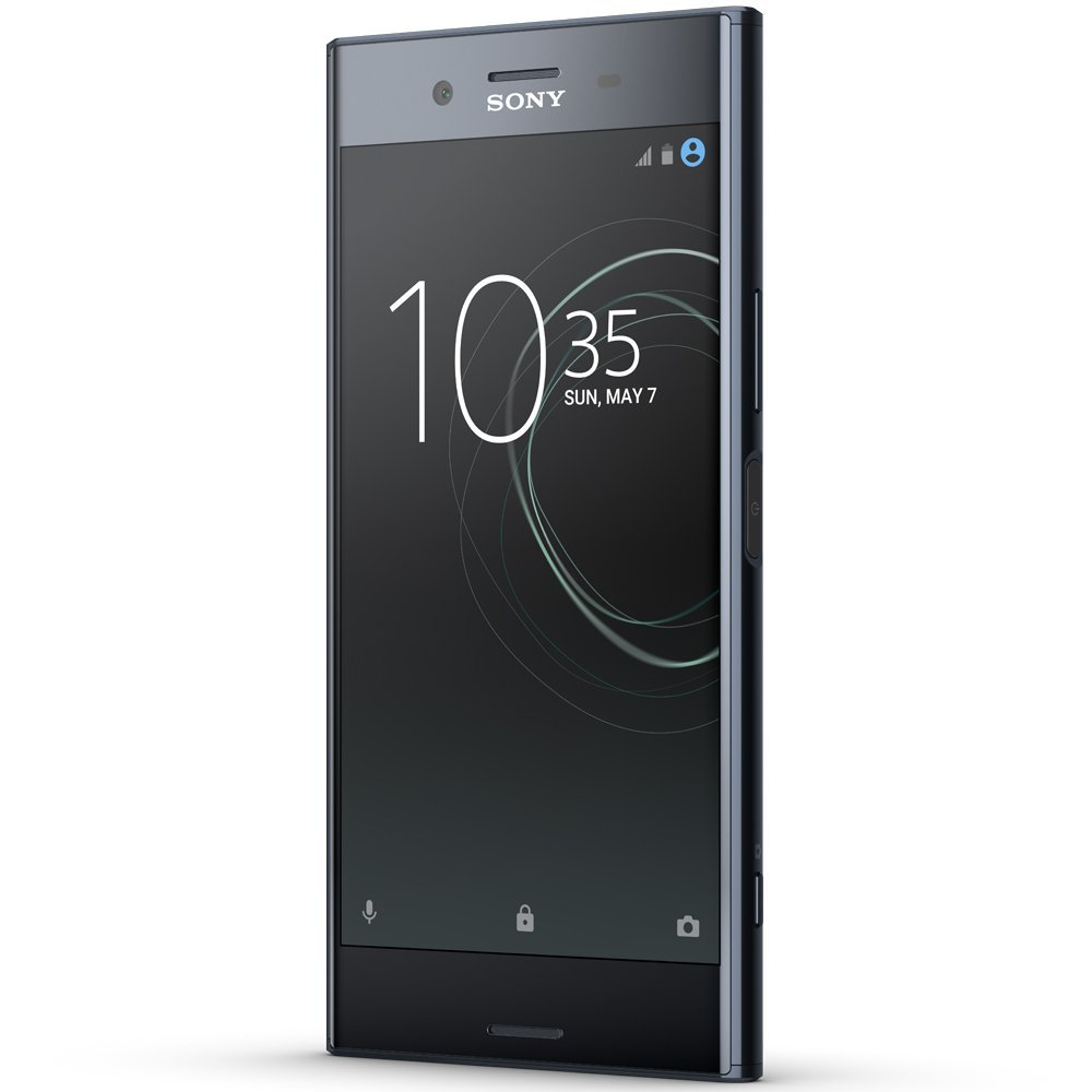 Sony Ericsson Xperia Ray in the Test
