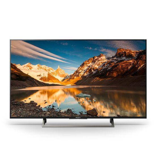 X800E TV HDR 4K con 4K X-Reality™ PRO | Sony Store Mexico - Sony ...