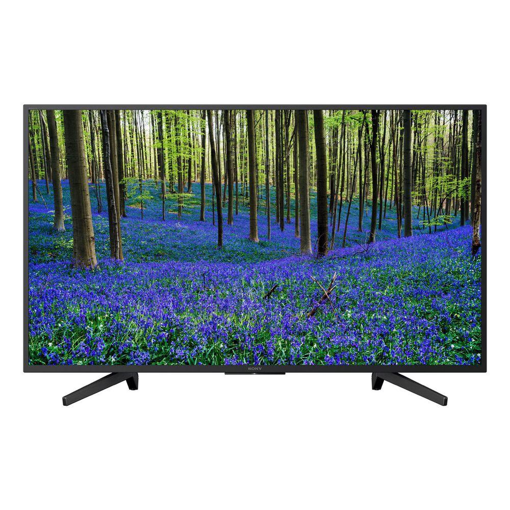 37ca4198d35 X72F  LED   4K Ultra HD   Smart TV (IP TV)   Sony Store Mexico - Sony Store  Mexico