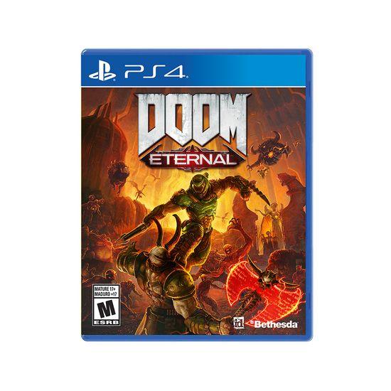 PS4-Doom-Etarnal