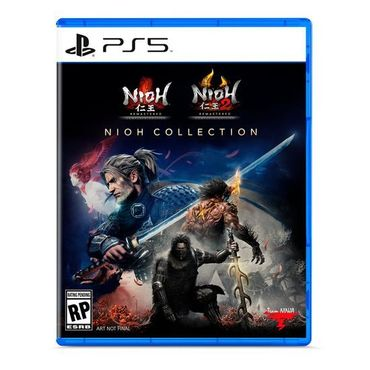 PS5-Nioh-Collection-Cover